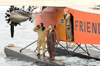 """<p>Everyone learned that Amelia Earhart was a female pilot and disappeared mysteriously, but that's not where her story ended. In this movie directed by Indian-American filmmaker Mira Nair, you'll get more insight on Earhart's struggles to become a female pilot in a male-dominated world. </p><p><a class=""""link rapid-noclick-resp"""" href=""""https://www.amazon.com/gp/video/detail/amzn1.dv.gti.f2a9f767-9f96-d55f-93b2-1cff58e1ae74?tag=syn-yahoo-20&ascsubtag=%5Bartid%7C10058.g.33594048%5Bsrc%7Cyahoo-us"""" rel=""""nofollow noopener"""" target=""""_blank"""" data-ylk=""""slk:WATCH IT"""">WATCH IT</a></p>"""