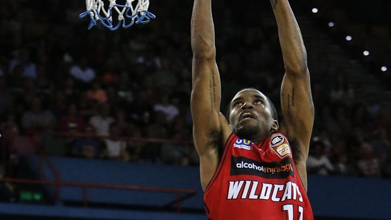 Perth have rejected ex-NBL player Corey Williams' call of Bryce Cotton (pic) as a one-hit wonder.