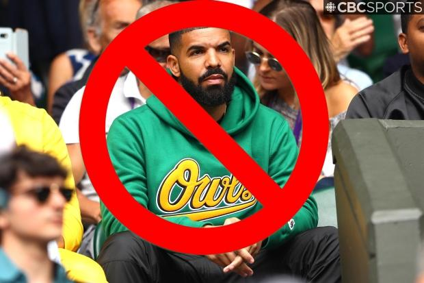 Maybe Leafs should've taken 'Drake curse' advice from Italian soccer club