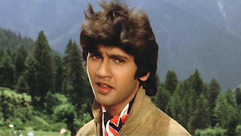"""""""Only two people have witnessed hysterical stardom in Bollywood, Rajesh Khanna and Kumar Gaurav,"""" said Salman Khan in an interview.<strong> </strong>The son of Rajendra Kumar, Kumar Gaurav, made his debut in 1982 with 'Love Story' and immediately became the heart-throb of India. Such was his craze among women that he used to receive thousands of letters written with blood, daily. But he failed spectacularly to build on his initial success and soon a huge pile of flops sank his career. His father produced another movie 'Naam' to resurrect his career. Though the 1986 movie was a hit, Sanjay Dutt walked away with all the kudos while Kumar was left licking his wounds."""