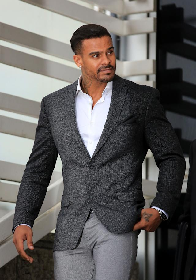 <strong>George Kay (1980-2019)</strong><br>George was the third husband of singer and reality star Kerry Katona.&nbsp;