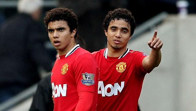 <p>Bonus points for twins? Both Fabio and Rafael came into the game through Brazilian side Fluminese - before making the switch to Manchester United in February 2007.</p> <br><p>It was from here the two began to endure differing careers. While Rafael went on to stay at Old Trafford until 2014 - before making the switch to Lyon where he remains, Fabio struggled at United, and after a loan spell at Queen's Park Rangers, made the permanent move to Cardiff. He now plies his trade in the Championship with Middlesbrough.</p>