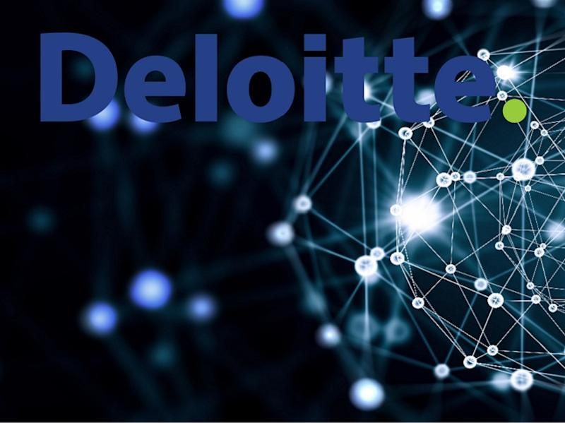 Deloitte suggests China will use blockchain 'strategically'