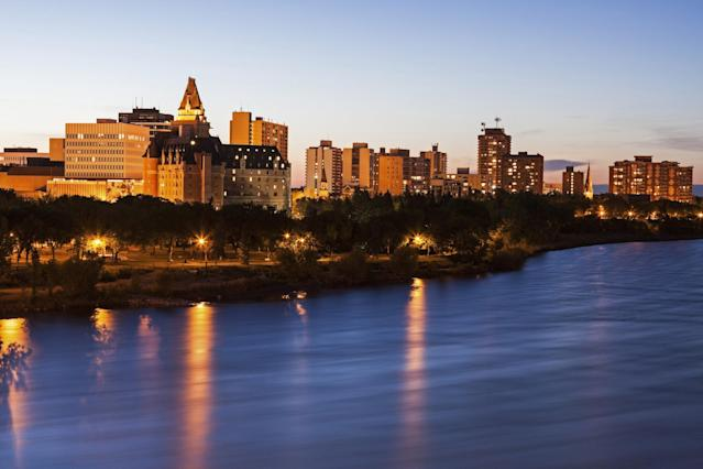 <p><strong>No. 11: Saskatoon, Sask.</strong><br>Average household net worth: $692,784<br> (Getty Images) </p>