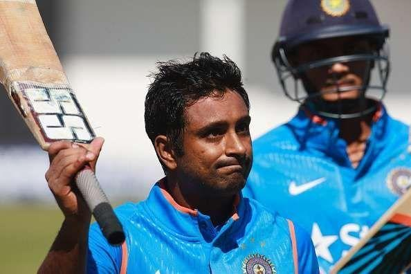 Rayudu will continue to play white ball cricket for Hyderabad