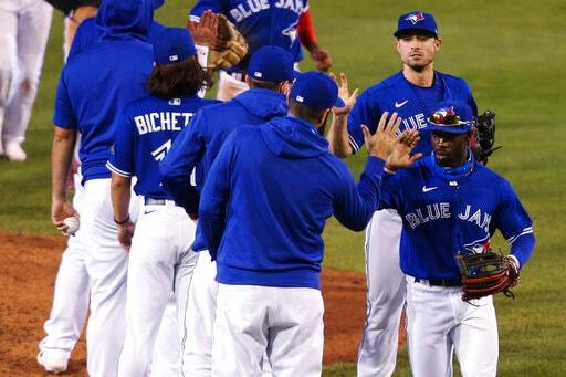 A Capsule Look At The Blue Jays-Rays Playoff Series