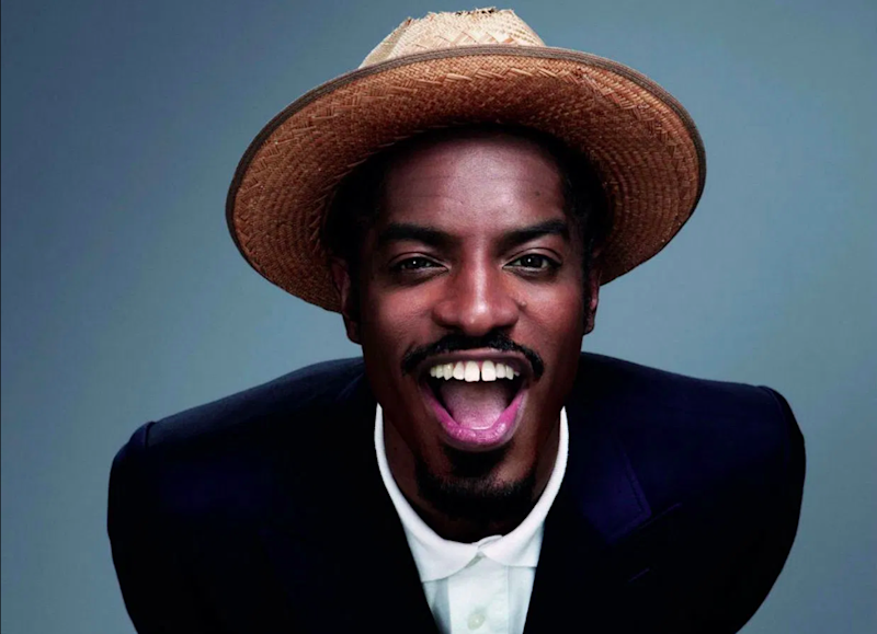 "André 3000 says he lacks the ""focus"" and ""confidence"" to make a solo album"