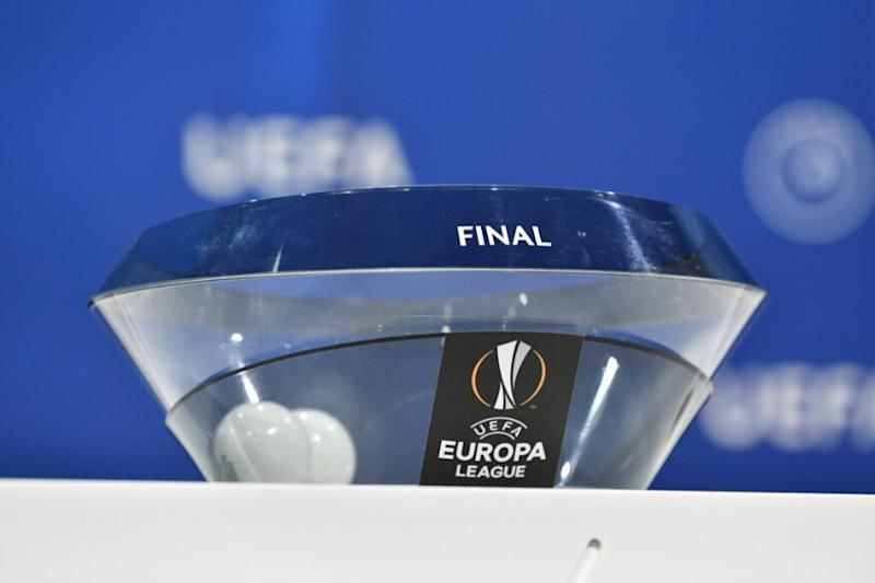 UEFA Champions League, Europa League Draw HIGHLIGHTS: Manchester United, Juventus, Real Madrid, Manchester City Know Their Fates