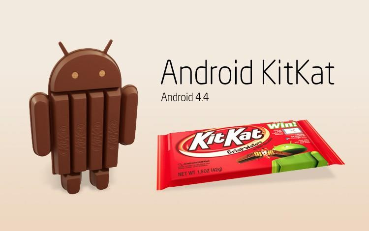 Android 4.4 KitKat Release Confirmed for Galaxy S4 and Note 3