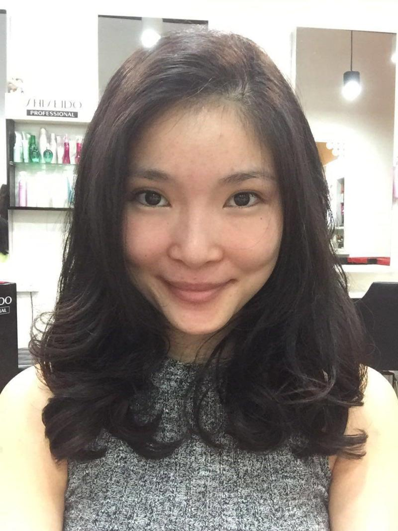 Straight perm yahoo answers - Big Wave Perm By Act Point Salon Shaw Towers