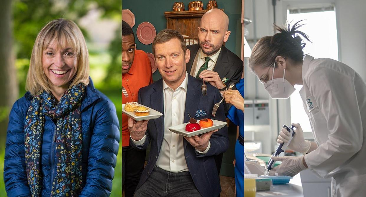 The top TV picks for Tuesday 25 May.