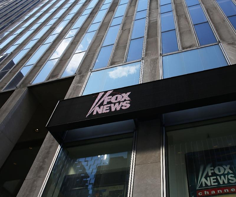 Fox News is the target of a lawsuit brought by a former guest commentator who alleges she was raped by a Fox Business News anchor