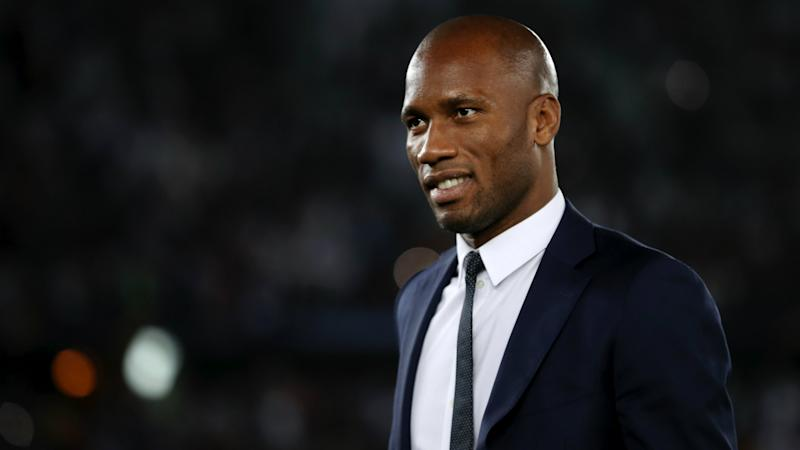 'It's time for change' - Toure backs Drogba's faltering Ivorian Football Association presidential campaign