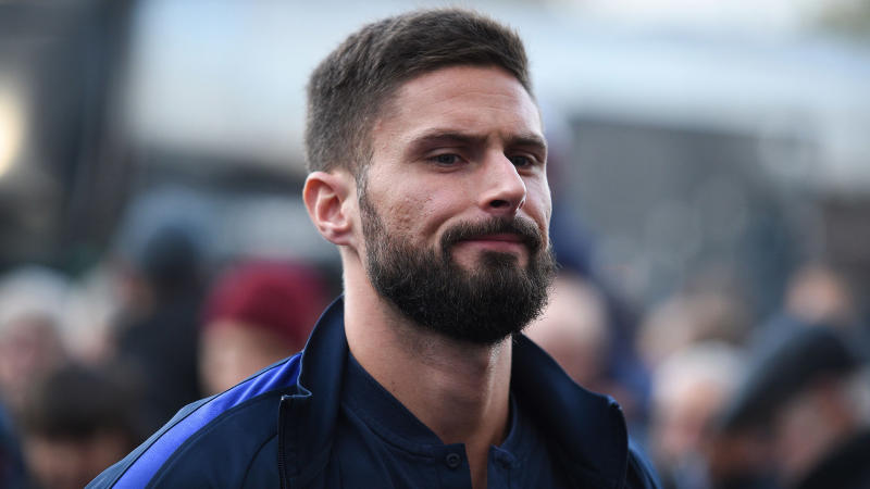 Giroud may not get Chelsea exit in January as Inter consider summer move on a free