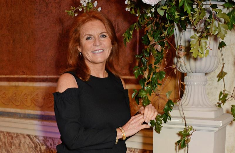 Sarah Ferguson The Duchess Of York Was Reportedly Not Invited To