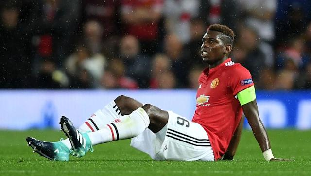 <p>Having landed awkwardly in the 17th minute, Paul Pogba limped off the pitch and was replaced with Marouane Fellaini. Despite putting in a Man of the Match display, there was still something missing from Fellaini's game that Pogba provides frequently.</p> <br><p>The loss of defence splitting passes, the ability to switch the play and marauding runs is evident when Pogba is removed from the side. While Fellaini's goal and assist shows he is capable of filling in for the Frenchman, these aspects will undoubtedly be missed in his absence. </p>