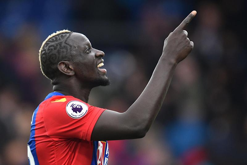 Defensive rock: Mamadou Sakho: AFP/Getty Images