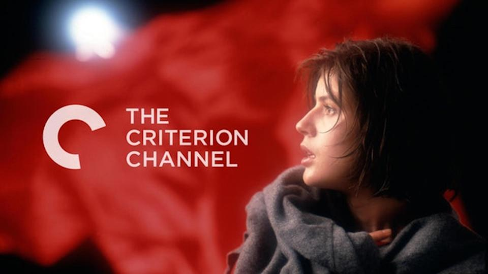 Criterion Channel