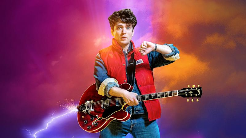 Back To The Future musical to premiere in Manchester next year