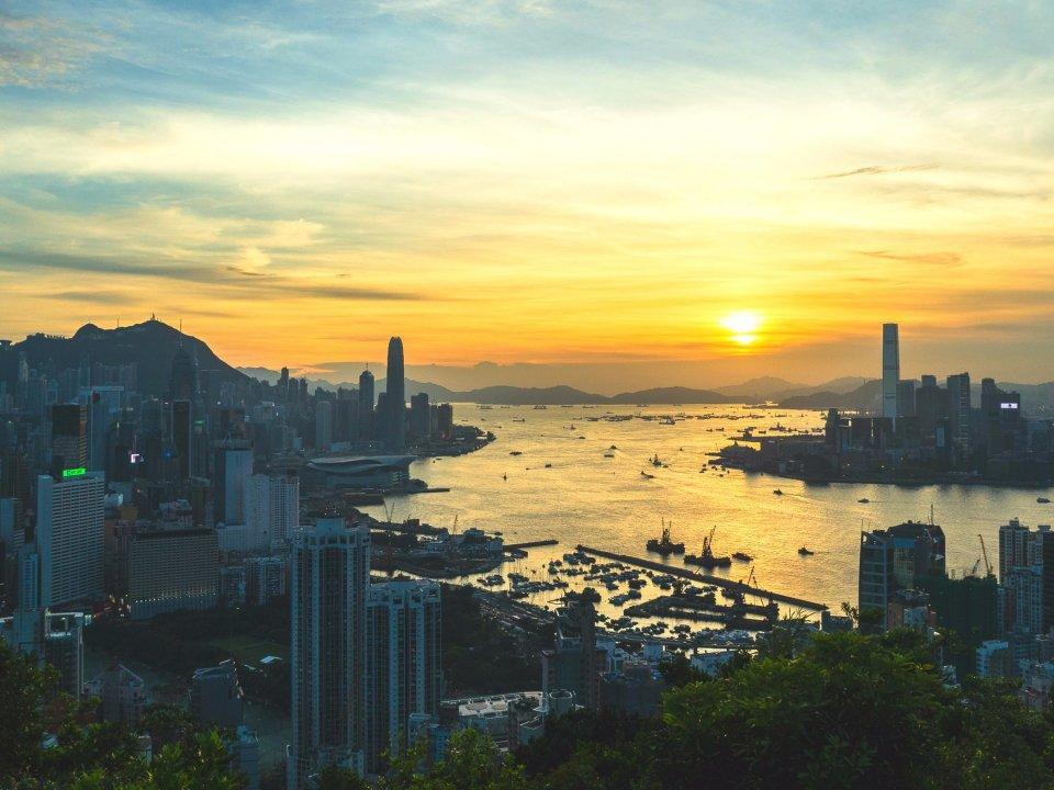 20. Hong Kong — people in Hong Kong can enjoy being top of the pile when it comes to safety & security, and in the top ten for entrepreneurship & opportunity.