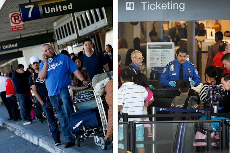 Know Your Rights: Here's What an Airline Owes You When You Get Bumped