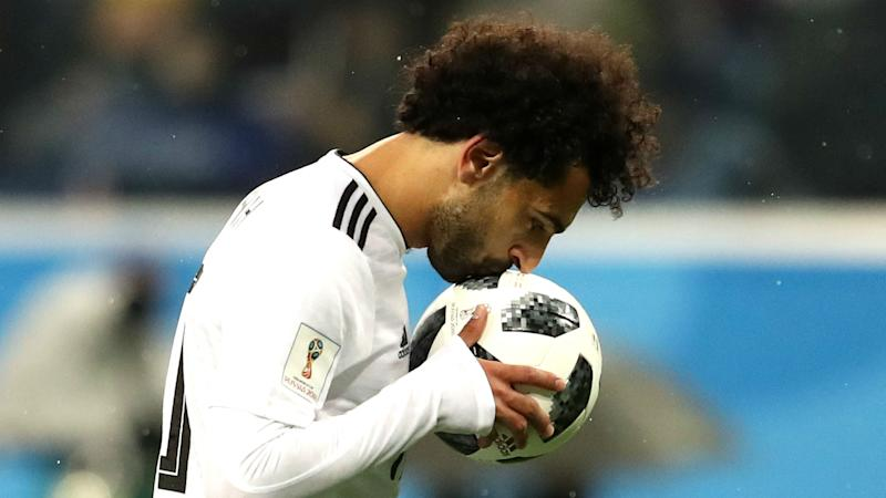 2019 Africa Cup of Nations: Fit and firing Salah carries hopes of hosts Egypt