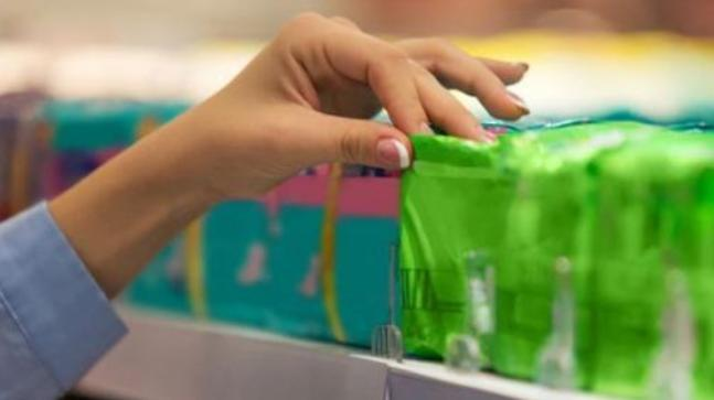 A PIL filed raised the issue that sanitary napkins were unavailable to over 80 per cent women due to lack of awareness and its high price.