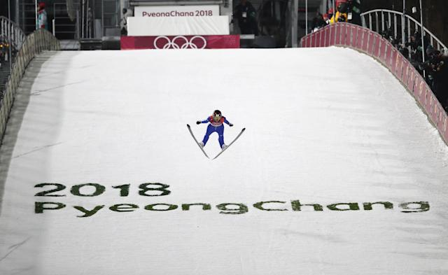 The Winter Olympics are amazing, but also a shining beacon of sports privilege