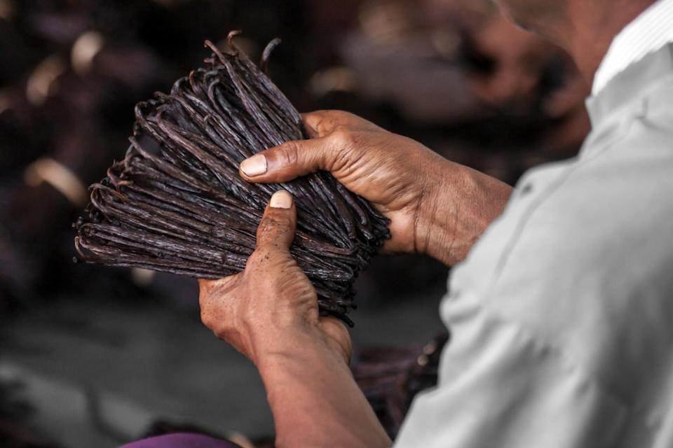 vanilla beans (Pierre-Yves Babelon. Moment. Getty Images)