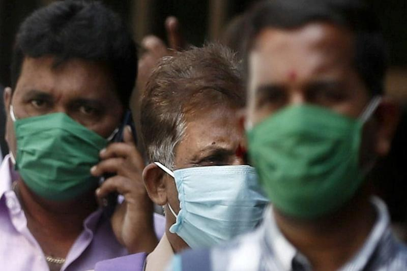 No More Smile Please: Getting Rid of Default Face Setting as Masks Become Silver Lining in Times of Coronavirus