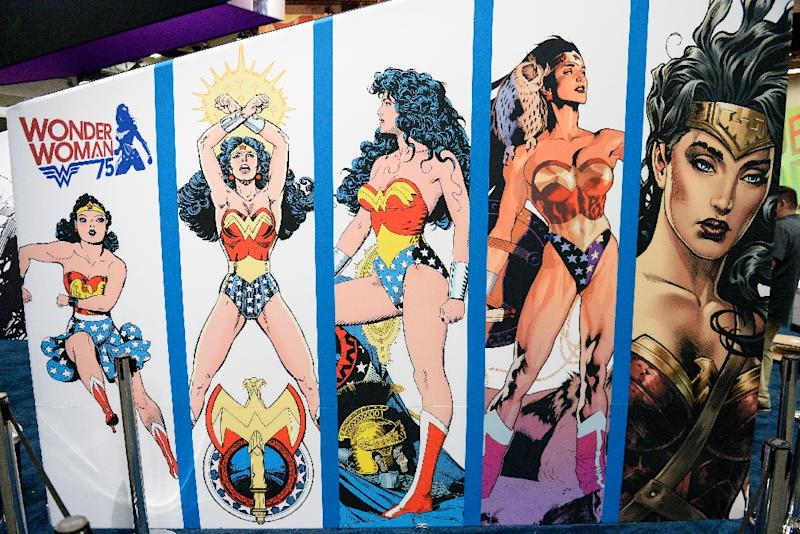 UN Secretary-General Ban Ki-moon is due to attend a ceremony on Friday to officially designate Wonder Woman as the UN honorary ambassador for the empowerment of women and girls