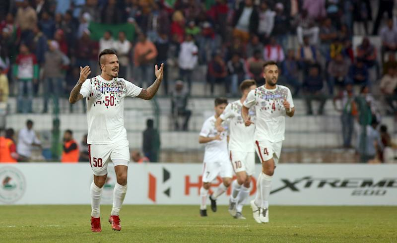 I-League 2019-20: Churchill Brothers vs Mohun Bagan - TV channel, stream, kick-off time & match preview