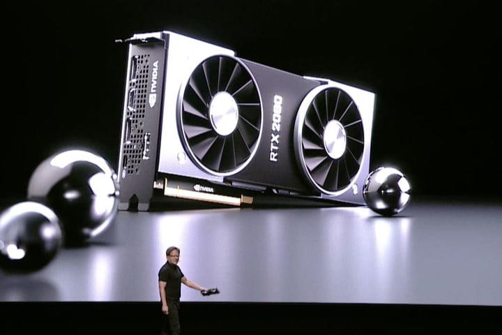 Nvidia's GeForce RTX 2060 might launch next year without ray