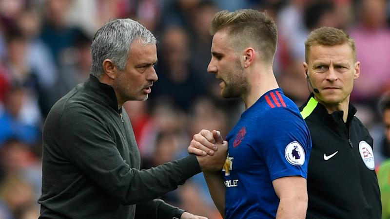 Mourinho will rest Manchester United stars at Arsenal