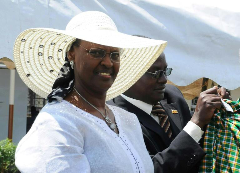Ugandan Police arrest academic who criticised president's wife