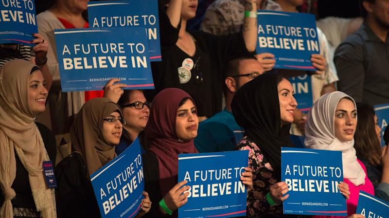 Muslim Voters Won't Forget Which Democrats Had Ilhan Omar's Back