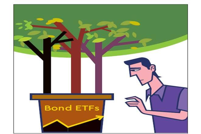 Bond ETFs can tide over these challenges and can play an important role in increasing retail investor participation in corporate bond market. (Illustration: Shyam Kumar Prasad)
