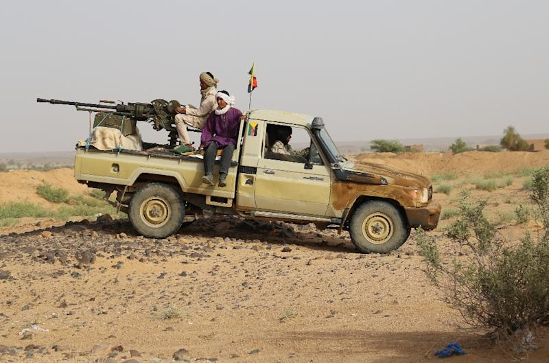 Tuareg fighters of the Coordination of Movements of Azawad (CMA) have clashed repeatedly with the pro-government Platform group despite the 2015 ceasefire