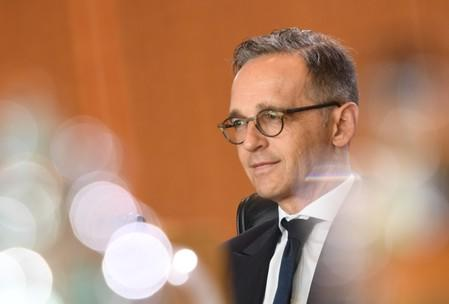 No-deal Brexit will happen on October 31 if there is no backstop agreement: Maas