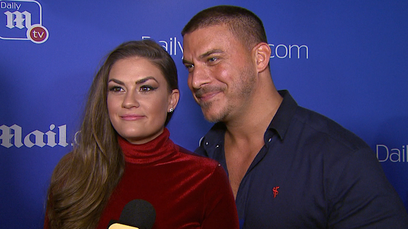 'Vanderpump Rules' Stars Jax and Brittany 'Took Some Time' Apart Following Cheating Bombshell (Exclusive)