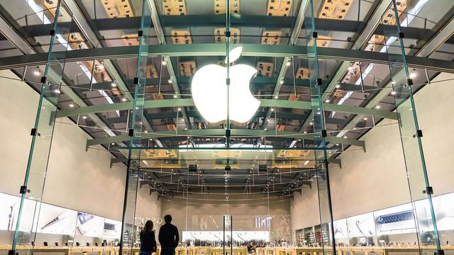 apple is rumored to be disbanding its wireless router team storefront feat