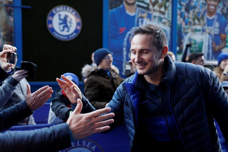 Chelsea Transfer Ban Cut by CAS, Club Free to Sign Players in January