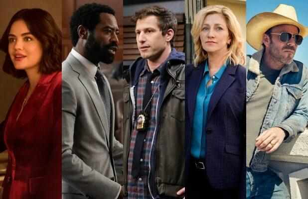 Midseason TV 2020: Complete List of Premiere Dates for New and Returning Broadcast Shows