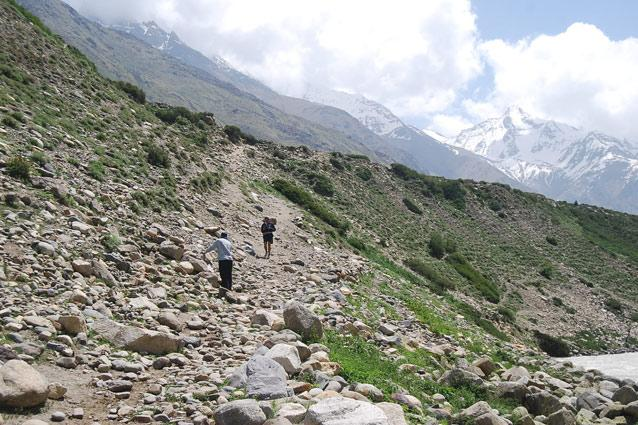 Himalayan Marathon 2011 - Braving the cold at over 10,000ft, the full and half marathons are in Sangla, starting on the bridge over the Baspa River in the village of Batseri, while the five and 10km runs are in Kalpa on 29 April. The organisers insist on acclimatizing yourself with the air and altitude a few days before the race by trekking in Sangla. A relay option is also suggested, so as to avoid the infamous exhaustion that is deadlier at higher altitudes.