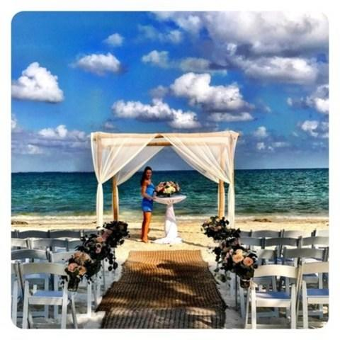 news releases sunwing makes destination wedding planning easier with launch vacations