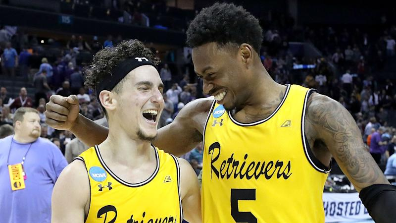 March Madness 2018: Las Vegas bettor had $800 wager on UMBC money line