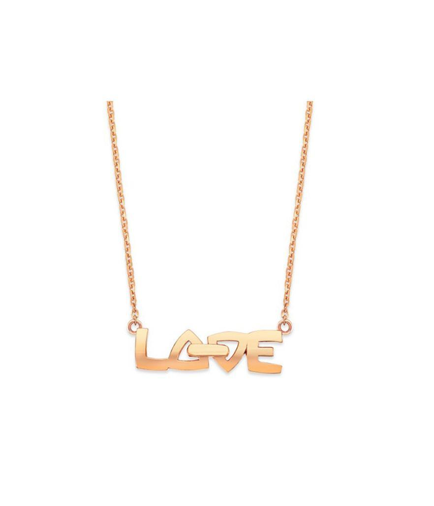 "<p>Macy's Proposition Love Triangle Love is Love Pendant Necklace, $134, <a rel=""nofollow noopener"" href=""http://www1.macys.com/shop/product/proposition-love-triangle-love-is-love-pendant-necklace-in-14k-rose-gold-over-sterling-silver?ID=1503945&CategoryID=9569"" target=""_blank"" data-ylk=""slk:macys.com"" class=""link rapid-noclick-resp"">macys.com</a></p>"