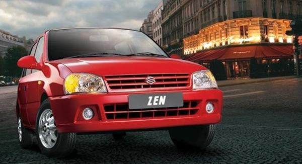 A big jump from the 800, the Zen bought about many new features to the mass hatchback segment and was also the first premium hatchback of sorts. It was the first to sport many quality features and was well ahead of its time, yet accepted well too.