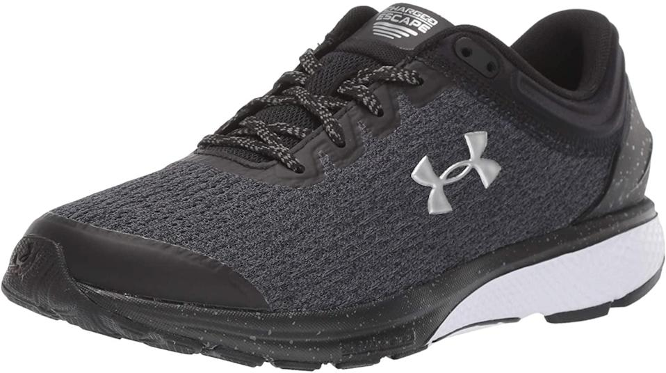 <p><span>Under Armour Charged Escape 3 Running Shoe</span> ($52, originally $90)</p>