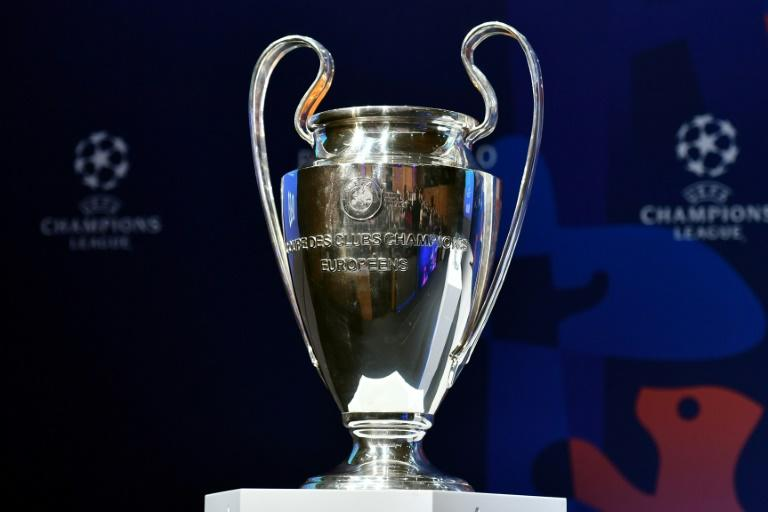 The presure mounts with the UEFA Champions league last-16 draw